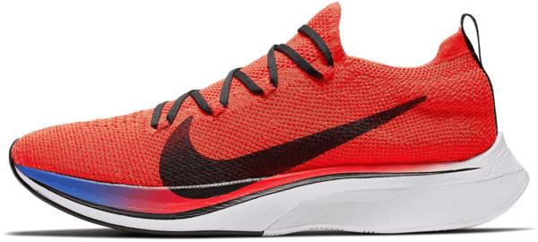 De Nike Zoom Vaporfly 4%: een wonderschoen met een vleugje